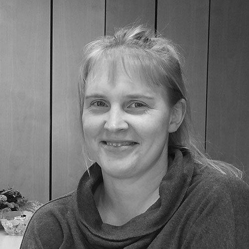 Cathrine HenriksenBW
