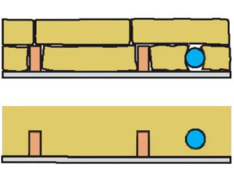 handisolering vs blaaseisolering bilde1